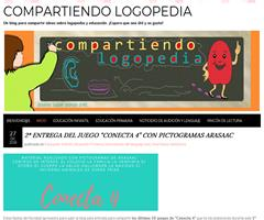 COMPARTIENDO LOGOPEDIA