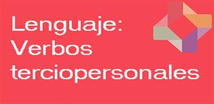 Verbos terciopersonales (PerúEduca)