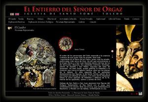 El Greco al detalle vías sus obras digitalizadas