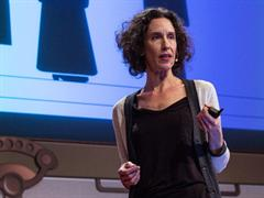 Maria Bezaitis: The Surprising Need For Strangeness | TEDTalks