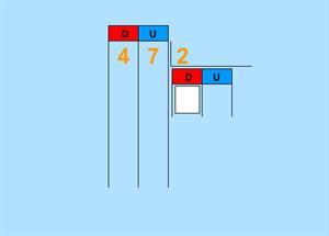 Divisiones para tercero de primaria
