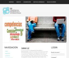 Ci2 | Competencias informáticas e informacionales