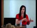 Redes Sociales para Educar #redesedu12: M.J. Camino (Hacemos música compartimos música)