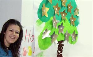 Maestrasilvia.com, recursos y experiencias de infantil y Primaria