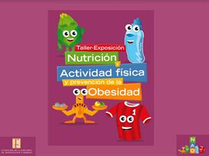 Alimentación, ejercicio físico y salud