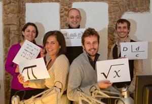 Sangakoo, la red social en la que aprenderás matemáticas