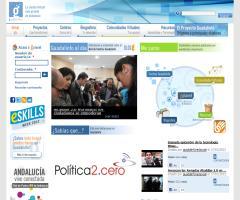 Guadalinfo: la ciudad virtual más grande de Andalucía