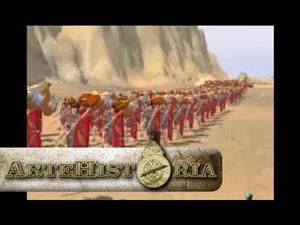 La resistencia de Massada