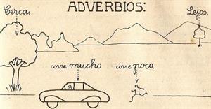 El adverbio (aplicaciones.info)