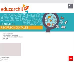 Planes y programas Educación Tecnológica Sexto Año Básico (Educarchile)