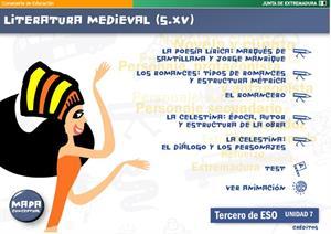 Literatura medieval (S.XV)