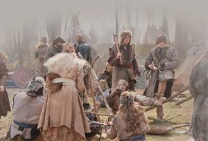 Bárbaros. Los hunos (Canal Historia)