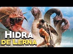 Hidra de Lerna: el monstruo del Pantano