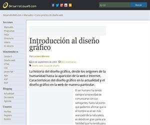 Introducción al diseño gráfico:La historia del diseño gráfico, desde los orígenes de la humanidad hasta la aparición de la web e Internet