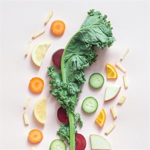 Nutrientes. Experimento alimenticio para niños de 8 a 12 años. (Instrucciones para el profesorado)