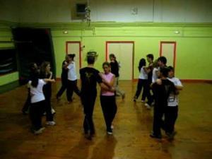 CsardasdeStinats, danza de Austria