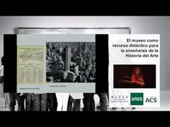 Museos y educación: el museo como recurso didáctico para la enseñanza de la Historia del Arte.
