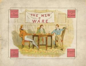 Men of Ware (International Children's Digital Library)