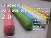 Web 2.0 y la Universidad Popular alemana (Carlos G. Casares)