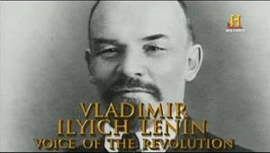 Líderes del Este: Vladímir Lenin