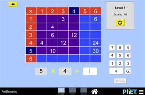 Arithmetik - Zahlenkunst