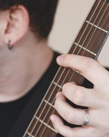 Do Musicians Develop Better Hearing?