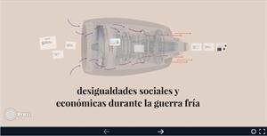 Desigualdades económicas y sociales durante la Guerra Fría (Prezi)