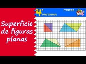 Geometría. Figuras planas