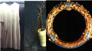 Los tesoros que han sobrevivido en Notre Dame