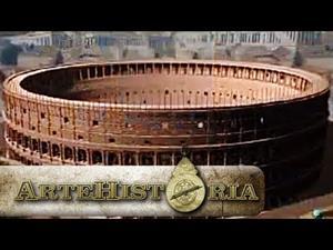 El Coliseo (Artehistoria)