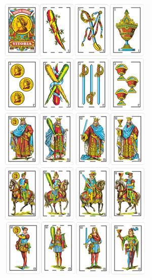 Cómo jugar a la brisca: instrucciones del juego de cartas (Fournier)