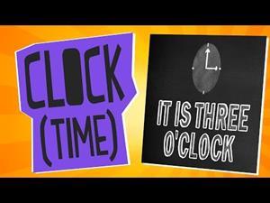 Clock (time)
