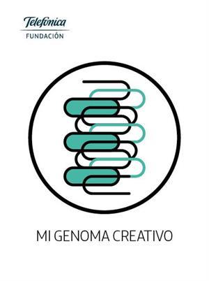 Mi Genoma creativo (Ferran Adrià - Escuelas creativas. Fundación Telefónica)