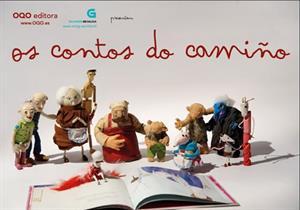 Os contos do camiño. Cortos Animados para niños (CRTVG)