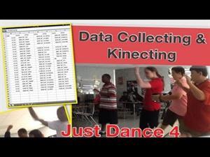 XBOX Kinect : nuestro cuerpo en un mando al servicio de la educación