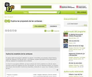 Explica les propietats de les carbasses (Edu3.cat)