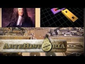 El Palacio de Versalles (Artehistoria)