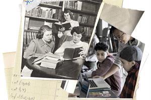 El lado oscuro del aumento de dispositivos tecnológicos en las aulas (MIT Technology Review)