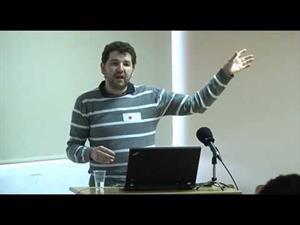 Encuentro Didactalia 2013: David Maeztu - Internet, redes sociales y el olvido