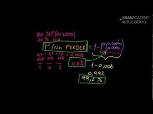 Probabilidad (parte 4)