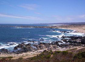 Mar chileno