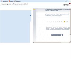 Evaluación general de Trazados Fundamentales I