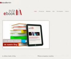 Aula e-book