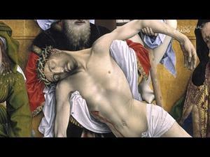 El Descendimiento, de Rogier van der Weyden (obra comentada)
