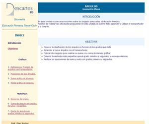 Ángulos (Descartes)
