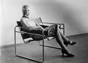 Las mujeres de la Bauhaus que la propia Bauhaus olvidó