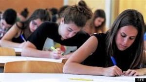 EvAU 2020: exámenes, fechas y contenidos