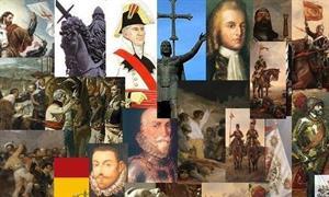 Las grandes batallas de la Historia de España