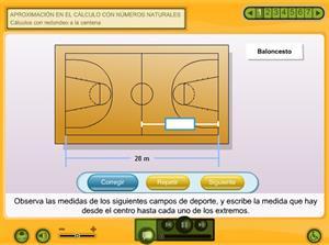 Aproximación en el cálculo con números naturales