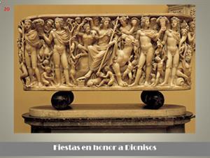 HISTORIA DEL TEATRO III